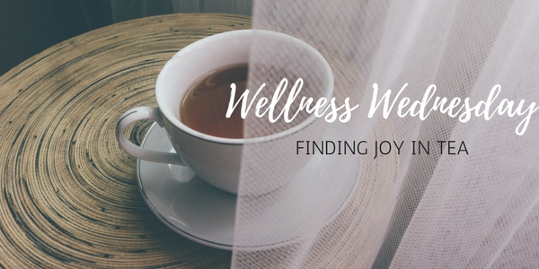 Wellness WednesdayTea